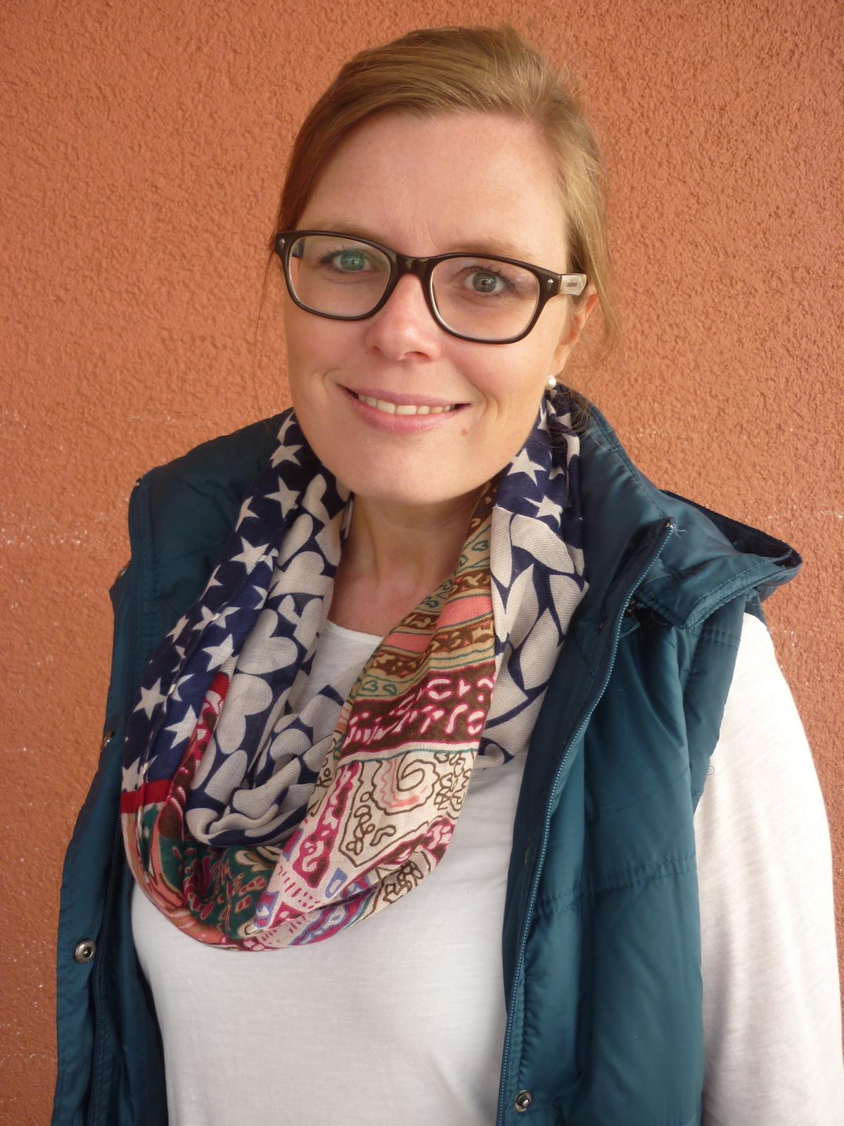 Stefanie Wiedemeier