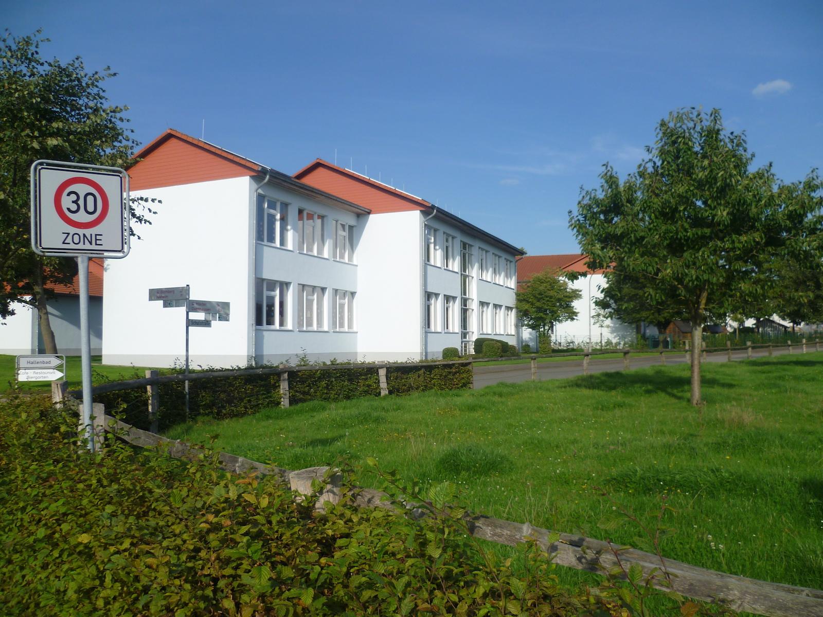 Grundschule Marienmünster