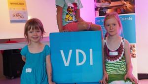 VDIni-Club in Marienmünster angekommen
